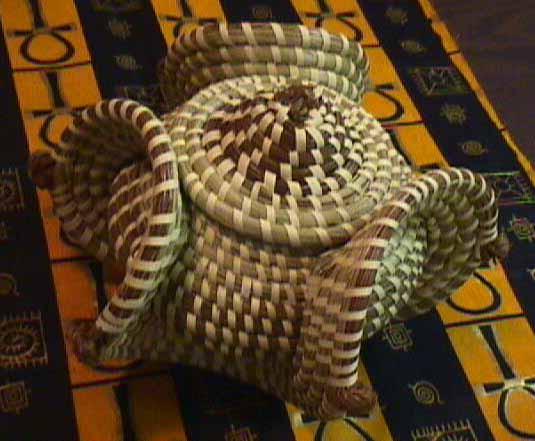 Basket weaving supplies south carolina : Charleston tour template